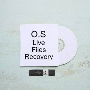 Files Recovery Software